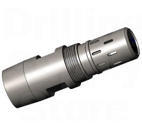 RC 4.5in/114 mm Rock Bit Adaptor Q-Thrd.Body 2 7/8 Q Thread-110