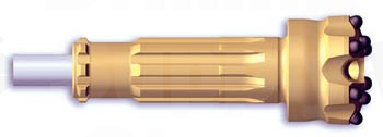Bit shank DHD 340( DTH-RH450-4in)