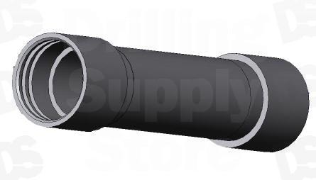 RC 4.5in/114 mm Interchange Inner Tube