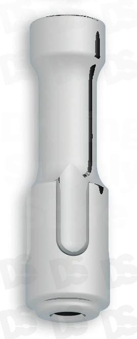 Piston DTH-RH450-4in