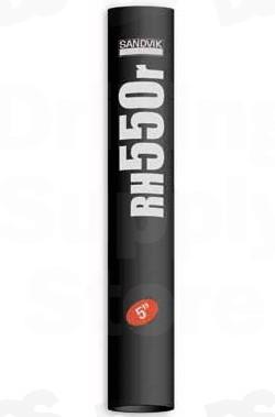Piston Case Assembly DTH-RH550-5in