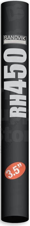 Piston Case DTH-RH450-3.5in