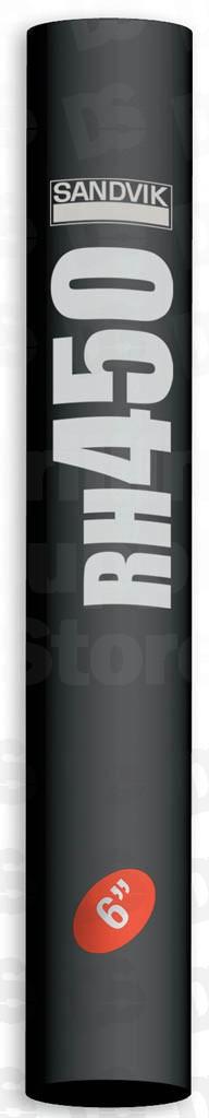 Piston Case DTH-RH450-6in