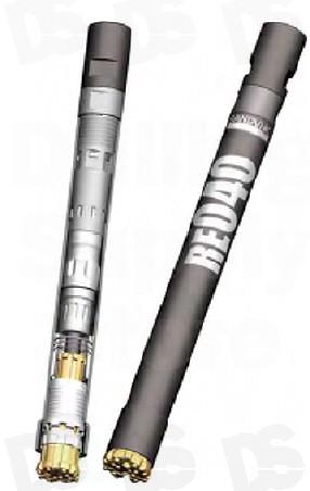 Hammer Assy 4.5in Drillstar RE040