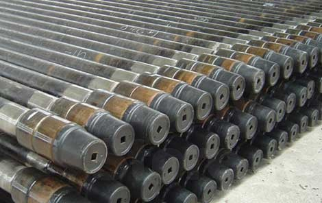 Water Well Drill Rods