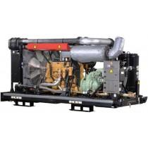 Sullair Open Frame Compressor 1525XHDL