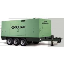 Portable Air Compressor 1600H