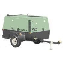 Portable Air Compressor 375 HH