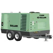 Portable Air Compressor 750 H