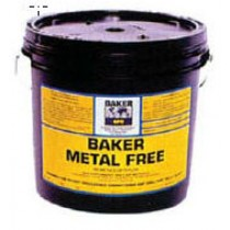 Baker Metal Free