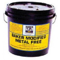 Baker Modified Metal Free