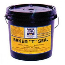 Baker  T  Seal