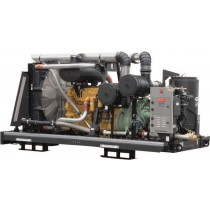Sullair Open Frame Compressor 900XHH/1150XHDL