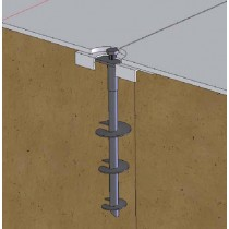 FLOOR SLAB SUPPORT SYSTEM