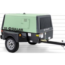 Portable Air Compressor 185