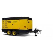 Atlas Copco Air Compressor XRVS1000CD