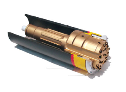 Casing Advance Systems