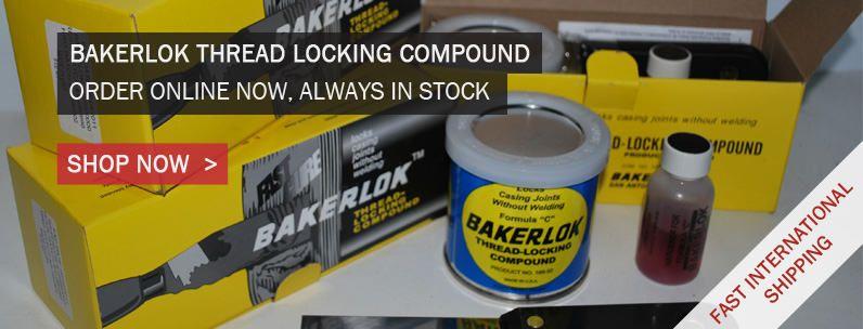 Bakerlok Thread Locking Compound